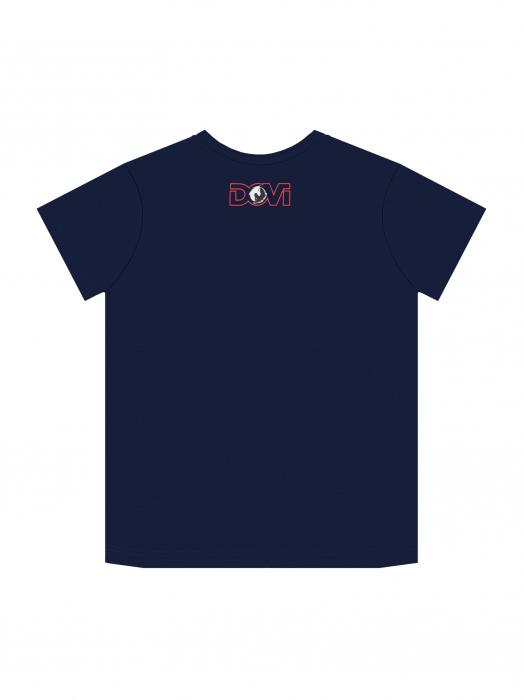 Andrea Dovizioso kid's T-shirt - Big 04