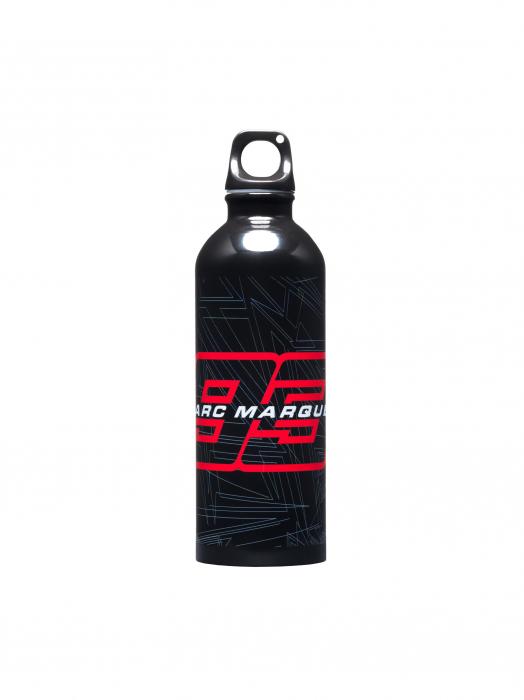 Bouteille Marc Marquez 93 - Noir