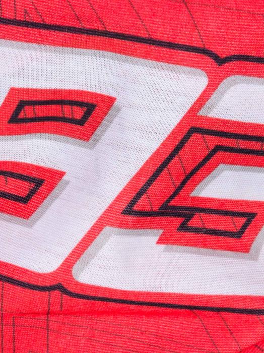 Cache-cou Marc Marquez 93