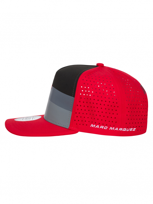 Casquette trucker Marc Marquez - Red Ant