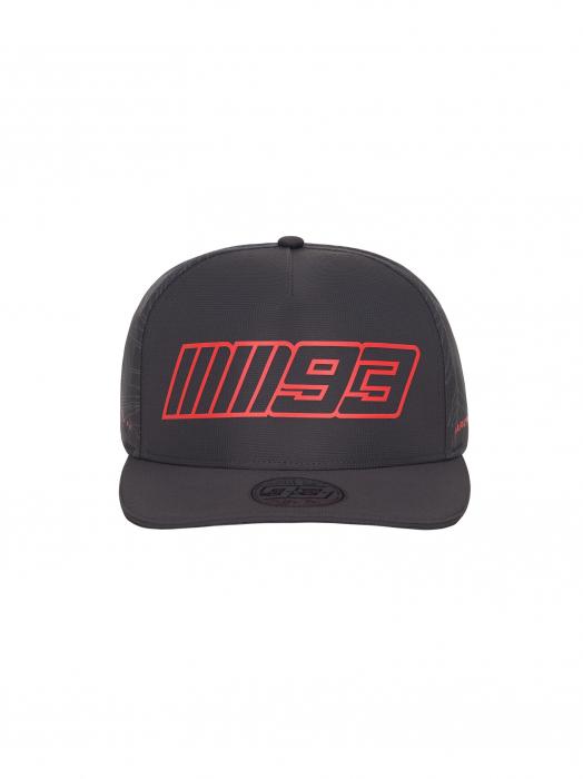 Casquette midvisor Marquez - MM93