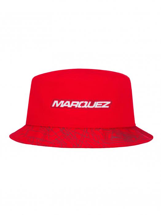 Chapeau de pêcheur Marc Marquez - 93 Graphic