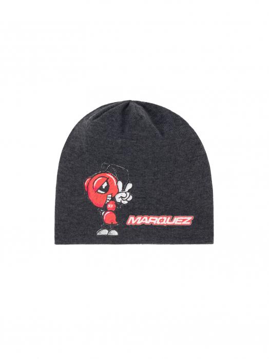 Casquette enfant Marc Marquez - Double Face Ant 93