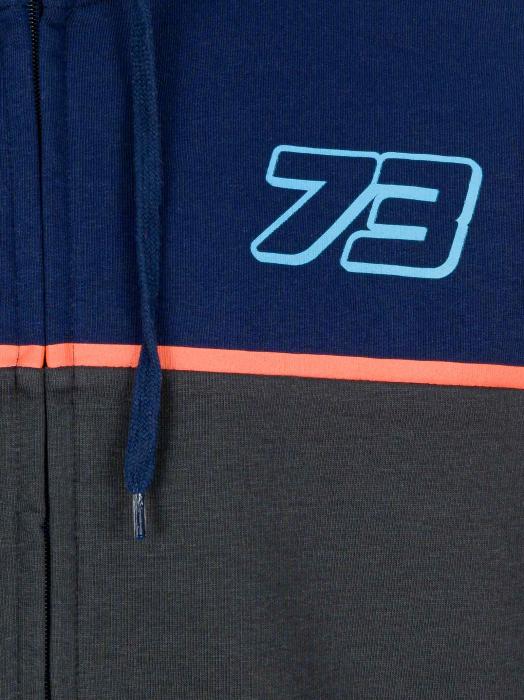 Felpa Alex Marquez 73 Teamwear