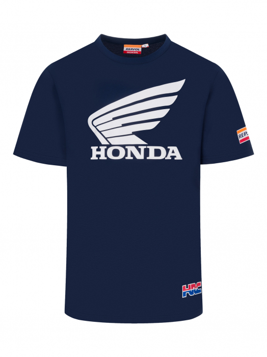 T-shirt Honda Wing - Repsol