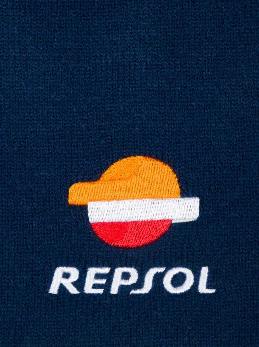 Casquette Repsol Honda Winter - Replica Teamwear