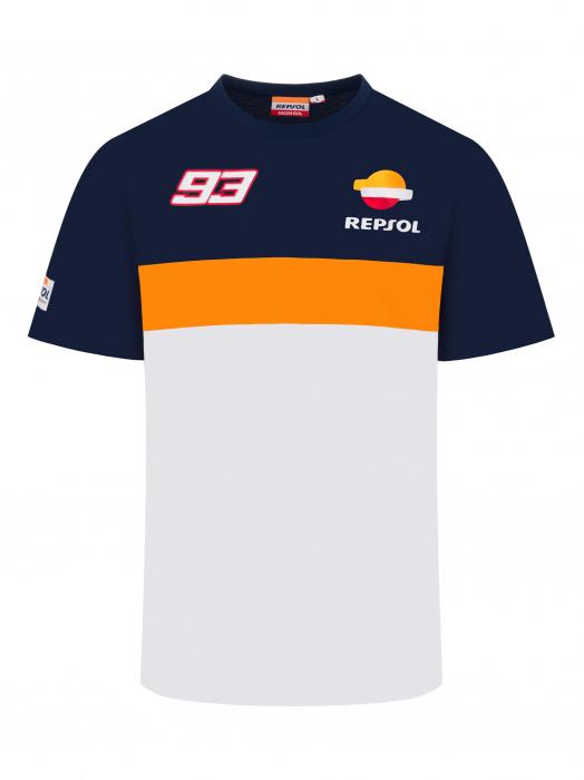 T-shirt Repsol Honda Dual Marc Marquez - 93