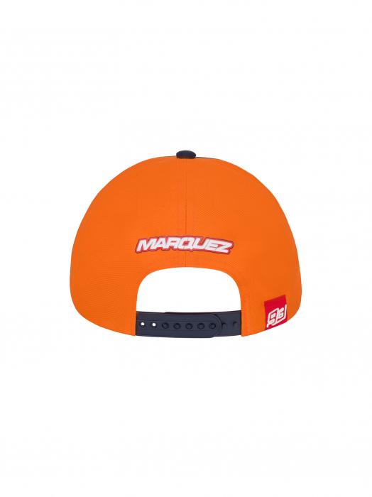 Casquette Repsol Dual - Marc Marquez