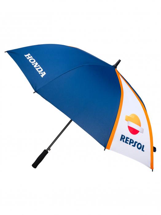 Paraguas Repsol Honda - Azul