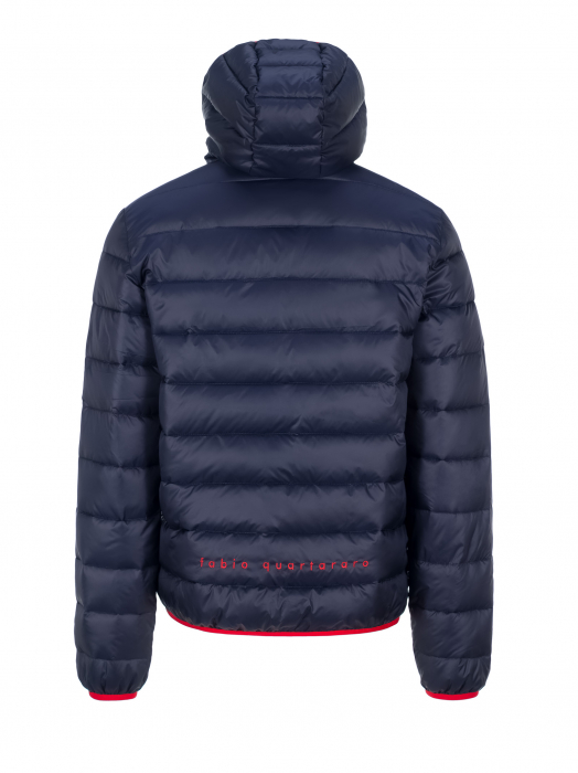 Padded Jacket Fabio Quartararo 20