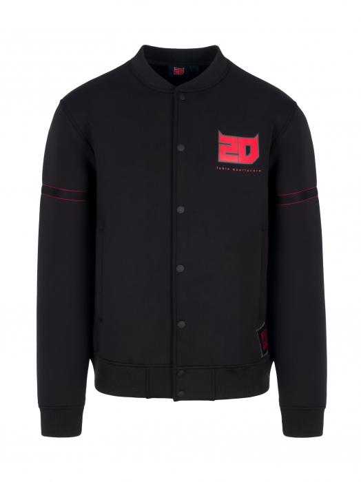 Neoprene Jacket Fabio Quartararo