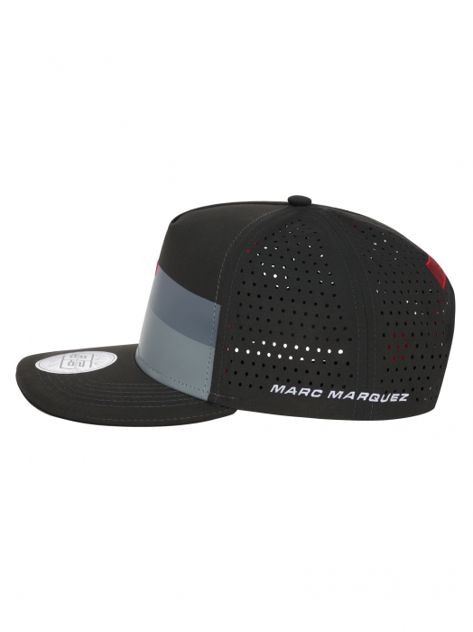 Casquette Marc Marquez -Trucker Flat Visor