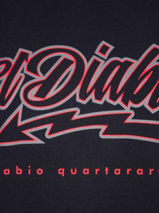 T-shirt femme Fabio Quartararo