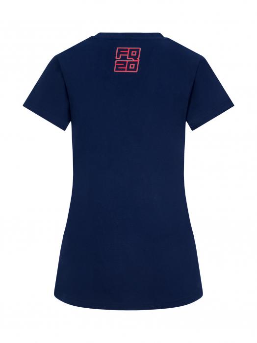Women's t-shirt Fabio Quartaro 20