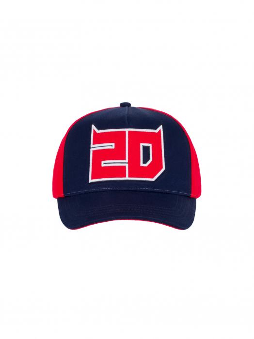 Baseball Cap Fabio Quartararo 20