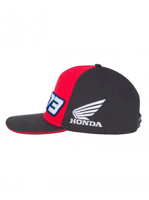 Cappellino da baseball Honda HRC Dual  - Alex Marquez