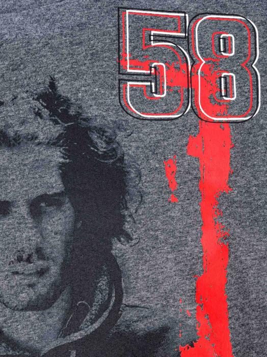 T-shirt Photographic Sic58