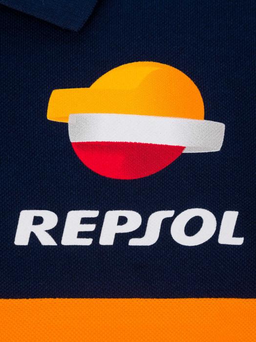 Polo Repsol Honda Dual Alex Marquez - 73