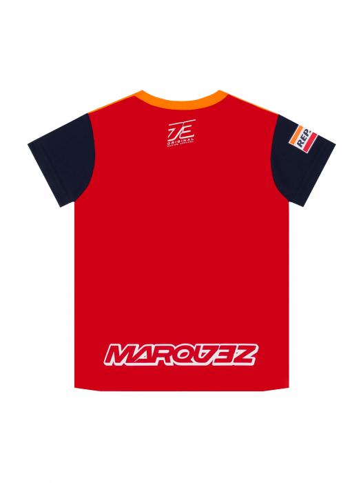 Repsol Honda Dual Alex Marquez children's t-shirt - 73