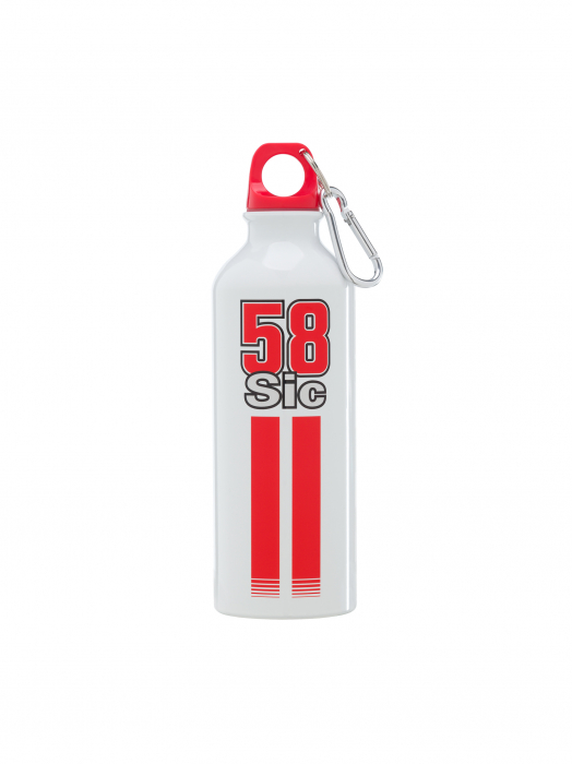 Water bottle Marco Simoncelli SIC58