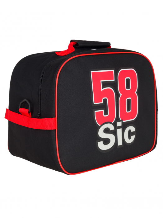 Helmet backpack Sic58- Marco Simoncelli Collection