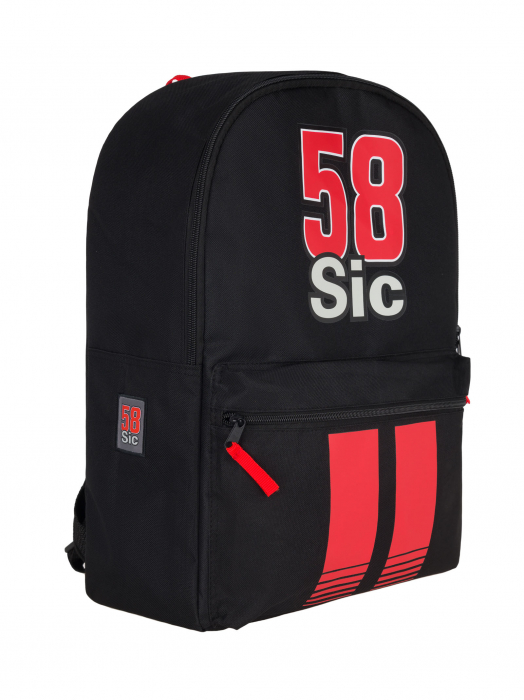 Marco Simoncelli backpack - Sic58