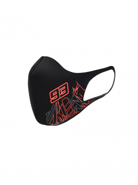 Masque de protection Marc Marquez - 93