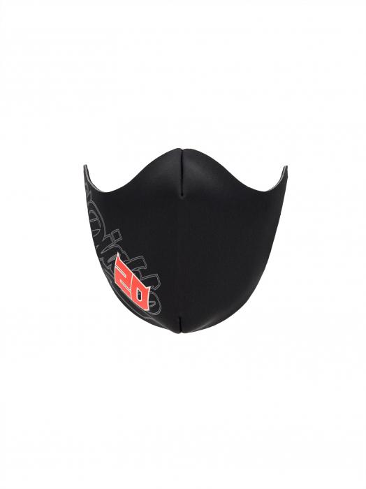 Masque de protection Fabio Quartararo - FQ20