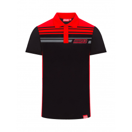 Official Marc VDS Team Polo Shirt Moto GP