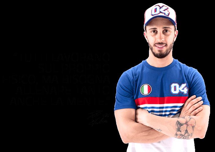 Andrea Dovizioso - 2019