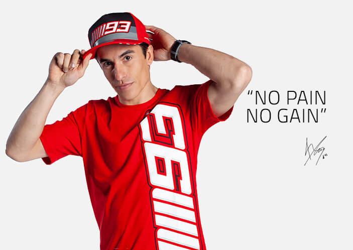 Marc Marquez - New Collection