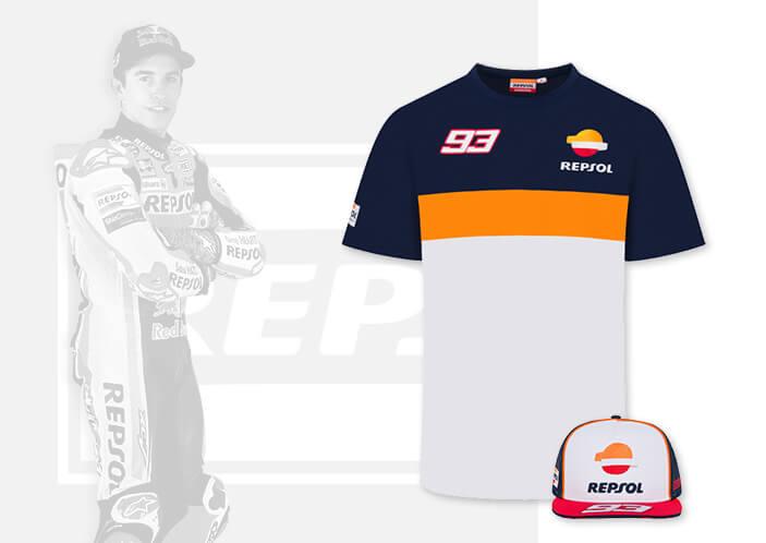 Repsol Honda - Marc Marquez