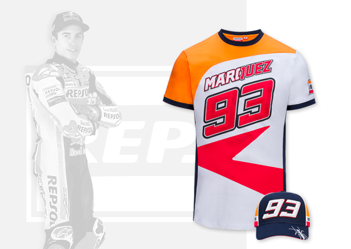 Ropa Dual MM93
