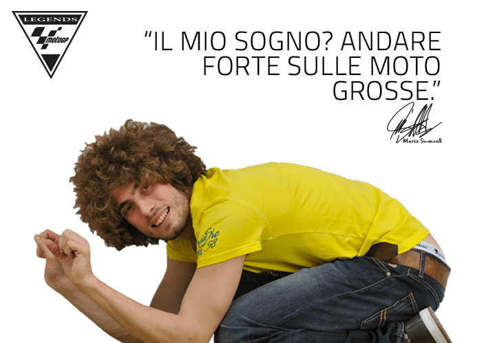 Collection Marco Simoncelli