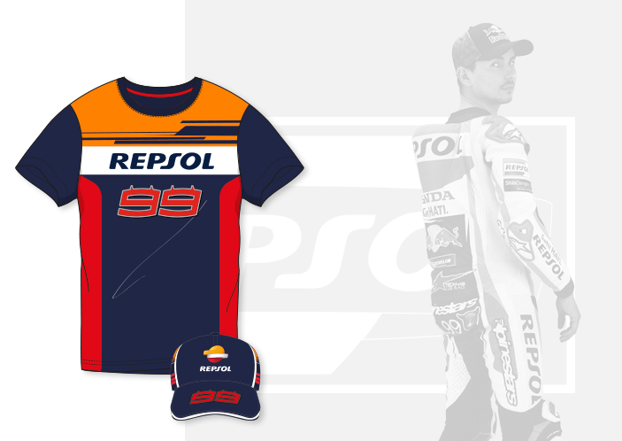 Repsol Dual JL99
