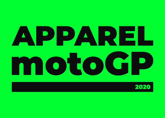 Apparel MotoGP